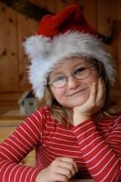 Weihnachtsmann Melanie