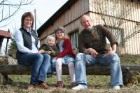 Familie Gschwandtner